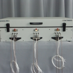 Microwave testing  wave guides