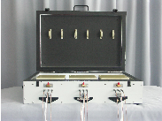 Khoury Box Thermal functional test fixture