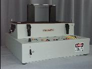 Khoury Box Custom designed thermal test fixture