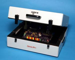 Khoury Box Thermal Testing Unit