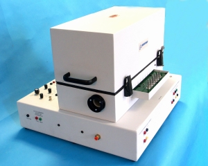 Khoury Box Microwave Thermal Testing