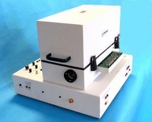 Khoury Box Microwave Thermal Testing