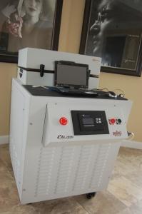 thermal testing chamber
