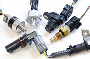 Auto Sensor Thermal Testing