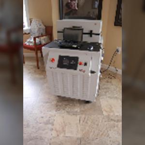 ELI-1000 Thermal Testing