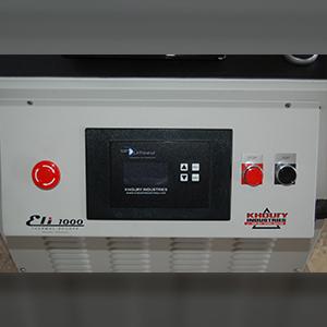 ELI-1000 Controls