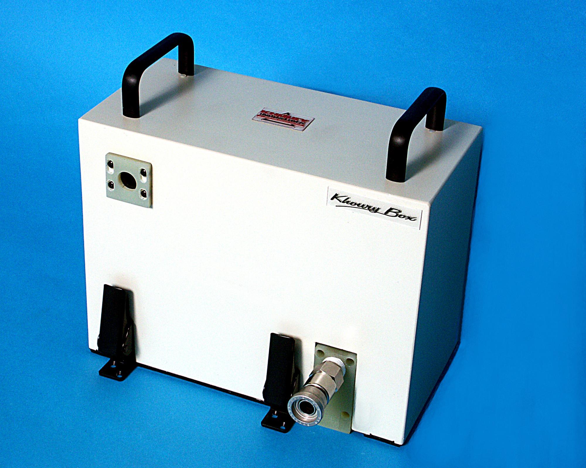 Thermal Testing Manufacturing