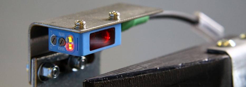 Sensor Thermal Testing