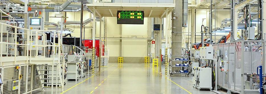 Industrial Thermal Testing