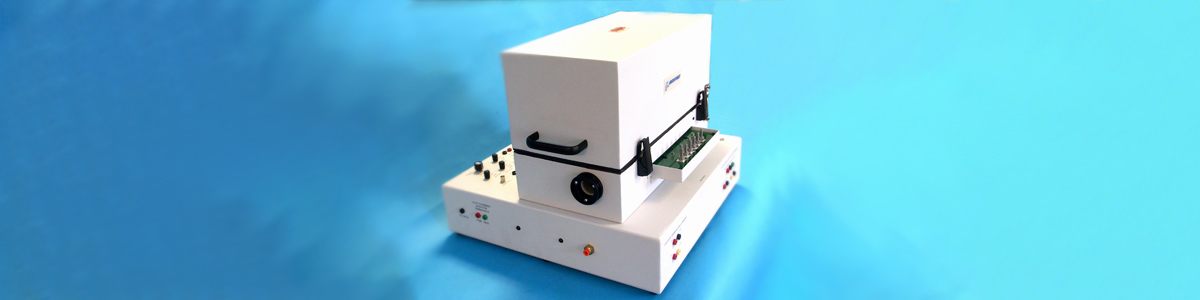 Khoury Box - Microwave Thermal Testing
