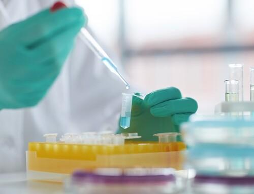 Yale's Clinical Virology Lab Creates COVID-19 Test