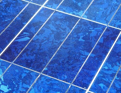 Perovskite Solar Cells Pass IEC Thermal Testing